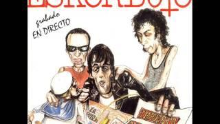 Eskorbuto - Anti Todo (En vivo)
