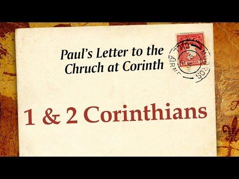 2 Corinthians 6:1-18 | Sieze the Day | Rich Jones