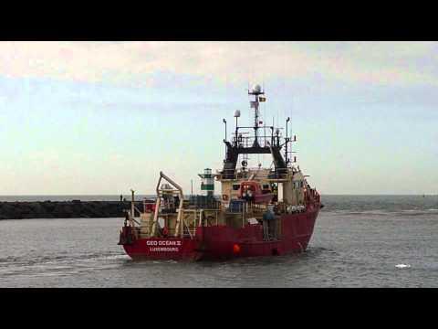 Offshore Geo Ocean II