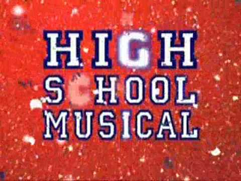 High School Musical Concert - Chile part 1 of 10