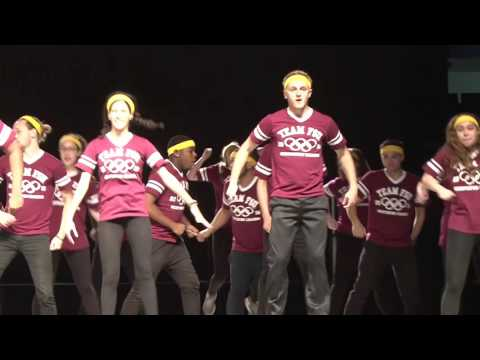 Florida State University Dance 2016