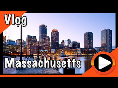 1 ano nos EUA, Porque Massachusetts ? - Db In The USA #298