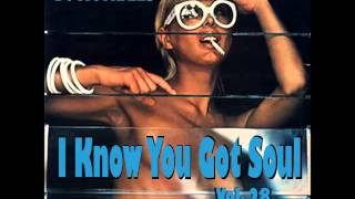 SOULFUL HOUSE MIX AUGUST 2015 - DJ MUMBLES - I KNOW YOU GOT SOUL VOL. 28