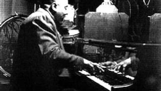 Tatum, the incredible - broadcast, Los Angeles 1940.