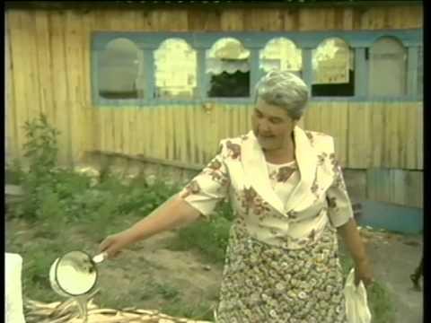 """Кош юлы"" Фильм 3 (ВСЕГО 4). Хайбуллинский р-н, Башкортостан. 2006г."
