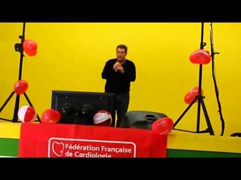 karaoke de la salle Paul Caron a Calais  vivre pour le meilleur  le 20 septembre2015