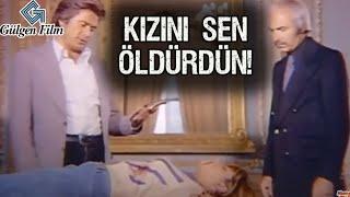 Cemil Dönüyor   Kızını Sen Öldürdün!