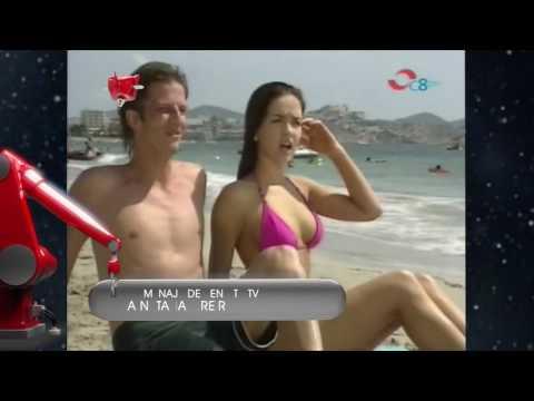 BENDITA TV 442 HOMENAJE A NATALIA OREIRO