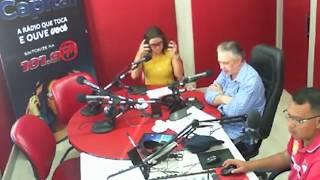 Entrevista Janaina Riva Jornal da Capital 2502