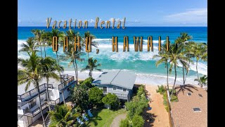 Sunset Beach, Oahu, Hawaii - Vacation Rental -Home away from home