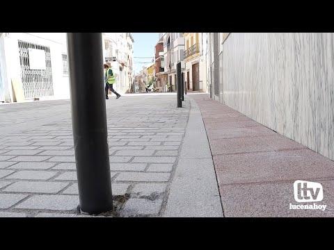 """VÍDEO: El PP exigirá """"responsabilidades políticas"""" por la polémica reforma de la calle Álamos"""