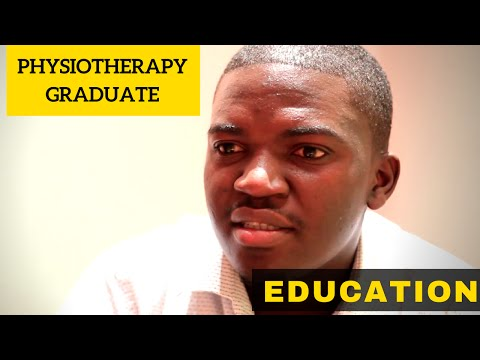 Studying Physiotherapy Degree: What to Expect After (S1E7)