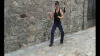 видео: секреты фехтования. урок № 2
