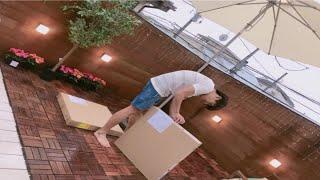 俳優の杉浦太陽が10日に更新した自身のアメブロで、IKEAの家具で自宅の...
