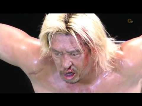 NOAH - KENTA vs Yoshihiro Takayama