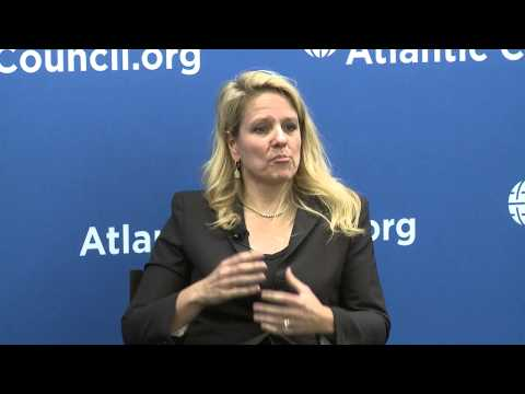 Discussion with Gwynne Shotwell, President and COO, SpaceX