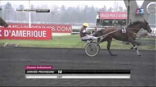 Prix du Luxembourg 2013 - Triode de Felliere (Jean-Michel Bazire)