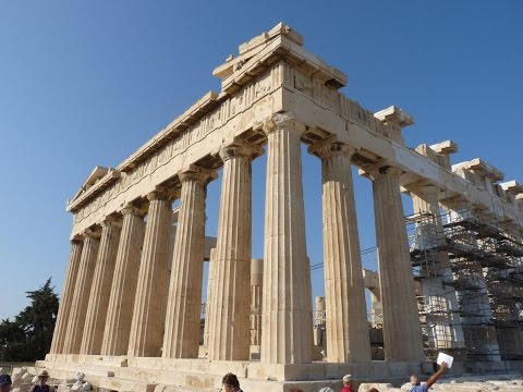 Greece Athens City Tour