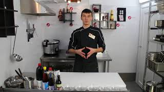 Видео уроки как готовить еду так же вкусно, как в ресторане.Трейлер канала
