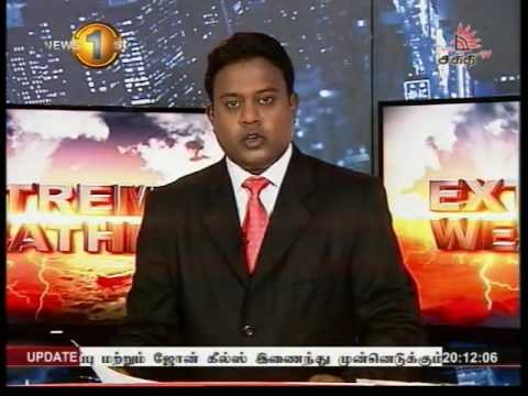 News1st Prime Time News Shakthi Tv 8 pm 18th May 2016