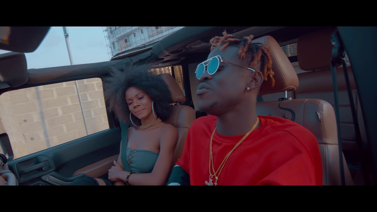 Download GASKY  FT LIL KESH -  GBOWO ( OFFICIAL VIDEO)