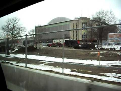 Tour at Ohio State University... (part 2)