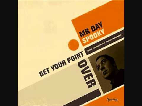 Mr Day - Get Your Point Over (Patchworks Remix)