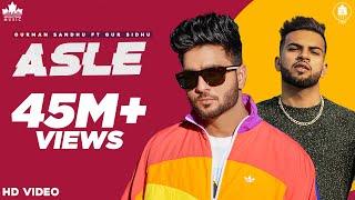 ASLE - Gurman Sandhu | Gur Sidhu | Jassi Lohka | Punjabi Songs | New Punjabi Song 2020