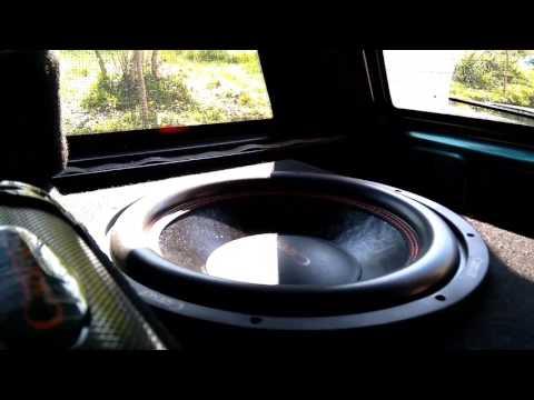 Cadence Beast 15 2000 Watt Max 1000 Watt Rms Rodaj --1--