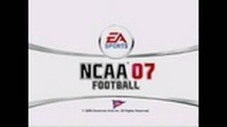 NCAA Football 07 Xbox 360 Trailer - Trailer
