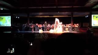 Ambilkan Bulan - Batavia Chamber Orchestra featuring Maria Pratiwi