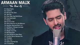 Nonstop lagu INDIA ( vocal asli artis  arman malik ) paling populer 2019