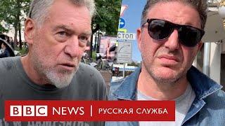 Максим Виторган и Артемий Троицкий о протестах в Москве