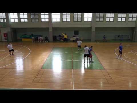 Futsal - MNL Dobravlje 2015/16; Bufu Oaza cafe : Transport Makovec (2:6) 3.krog