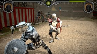 Knights Fight Medieval Arena (by Shori Games Limited) Android Gameplay [HD]