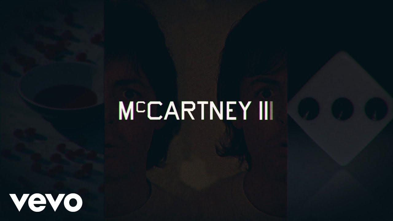 McCartney III (Official Album Trailer # 2)