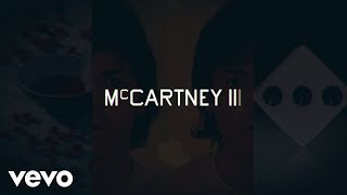 Paul McCartney - McCartney III (Official Album Trailer # 2)