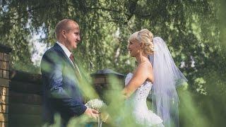 Валентин и Ольга свадебный клип