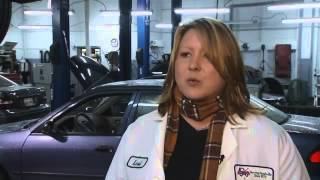 Cold Proofing You Car
