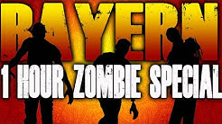 1 HOUR ZOMBIE SPECIAL! BAYERN MAP (World at War Zombies)(Call of Duty Zombies)