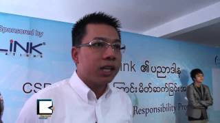 Burma ISP Company Redlink To Conduct Free Online and Security Training