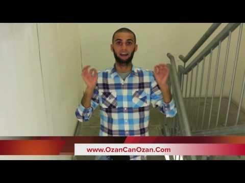 Ozan Can Ozan - WHSmith Shopping At The Copenhagen Airport Kastrup (CPH) Interview