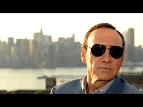 Kevin Spacey Accused of Harassment by 8 'House of Cards' Staffers