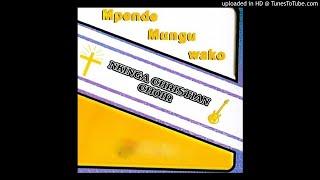 Nkinka Christian Choir: Bwana Yesu
