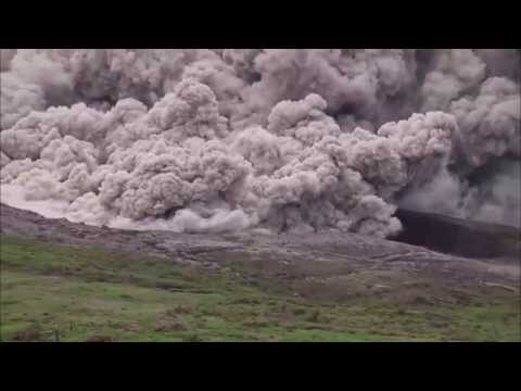 Strangest Weather On Earth: Pyroclastic Flow