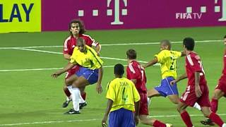 23 DAYS TO GO! When Turkey knocked out Brazil