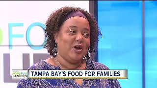 Positively Tampa Bay: 8 Food For Families