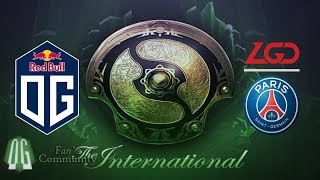 Download Video OG vs PSG.LGD - Game 1 - The International 2018 - Main Event - Grand Final. MP3 3GP MP4
