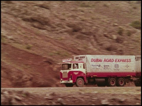 Dubai Road Express Film – Full Movie in HD