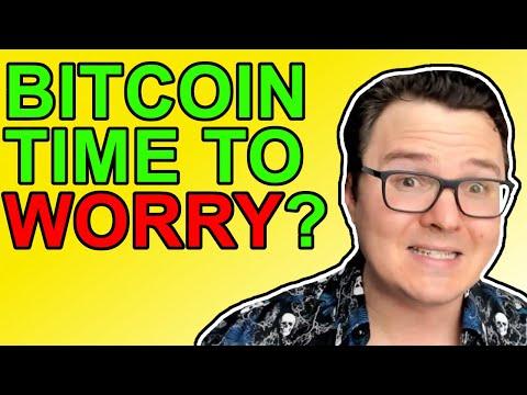 Bitcoin Price Crash! [Brutal]
